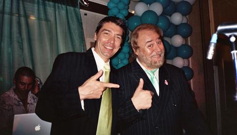Gabriel & Bobby Loya