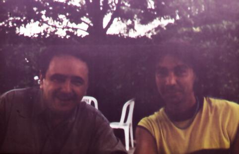 Gabriel & Claudio Roditi