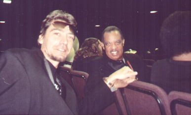 Gabriel & David Hardiman (San Francisco All Star Big Band)