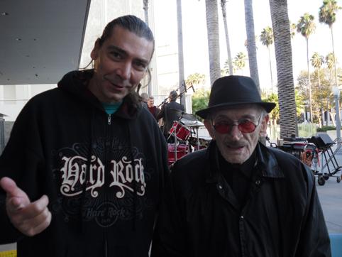 Gabriel & Frank Strazzeri