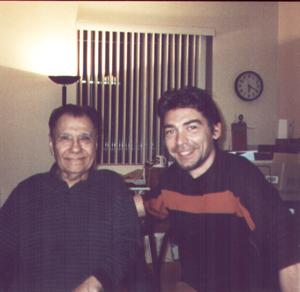 Gabriel & Paul Lopez